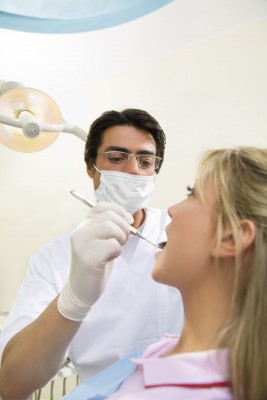 Dental hospitals invite patients for free cancer check-ups