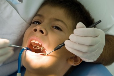 Kentucky children required to attend dental examinations